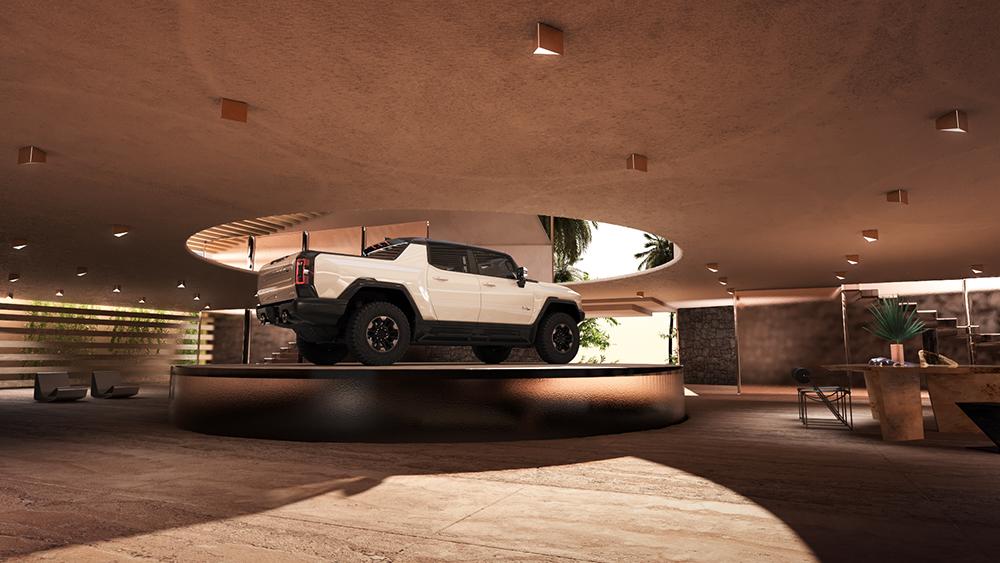 Voilà le nouveau Hummer est arrivé ; GM dévoile le Hummer EV en tant que `` premier supertruck au monde '' pour 112600 $ à partir de 2021 - Page 4 Kw_h_010