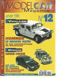 Les magazines pour Hummer sous toutes les coutures  S-l30010