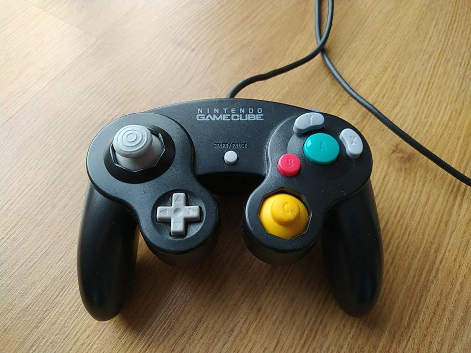 VDS GAMECUBE Platine avec sac à dos Gamecube Nintendo. MAJ baisse prix 16092310