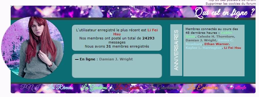 ♣ Design rouquin. Pandor14