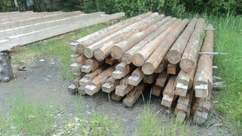 Купить новую баня(сруб) в Смоленской области, дёшево, большая, A_09610