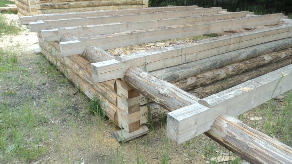 Купить новую баня(сруб) в Смоленской области, дёшево, большая, A_09710