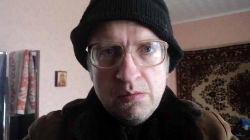 Алексей В. ПантЮшенков (Низюк) - stihi A_245u10