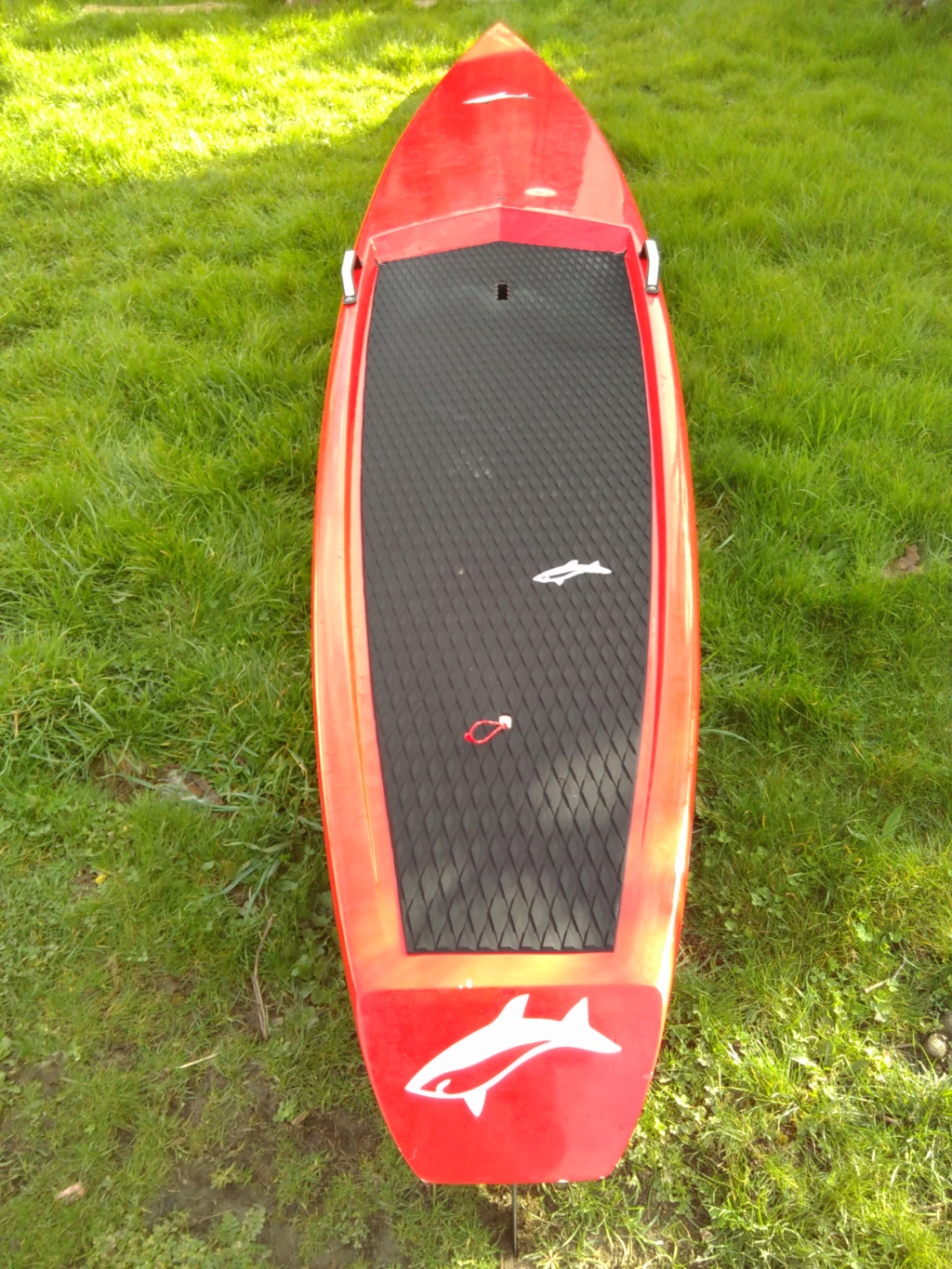 Stand up paddle race Jimmy Lewis Stiletto 14*28  850€/  VENDUE Img_2020