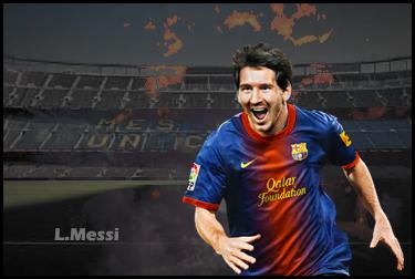 [Expo] Assinatura Messi110