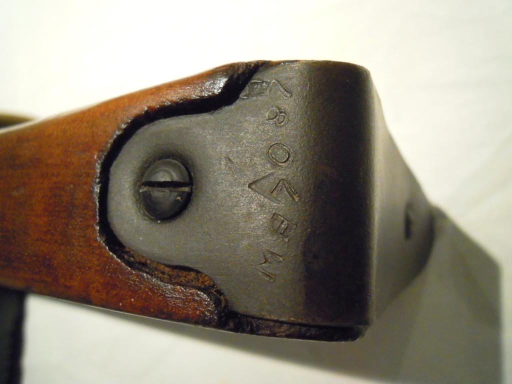 Le mosin 91/30 sniper et sa lunette PU  Dscn3827