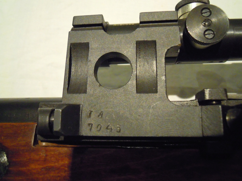 Le mosin 91/30 sniper et sa lunette PU  Dscn3831