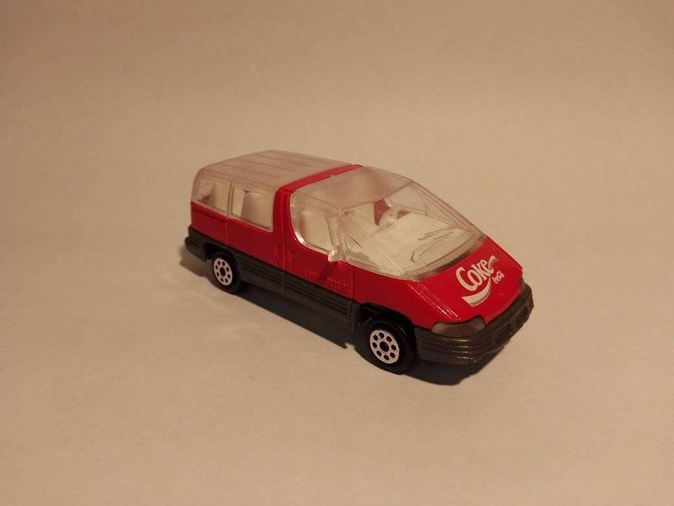 N°268 Pontiac trans-sport 11824710
