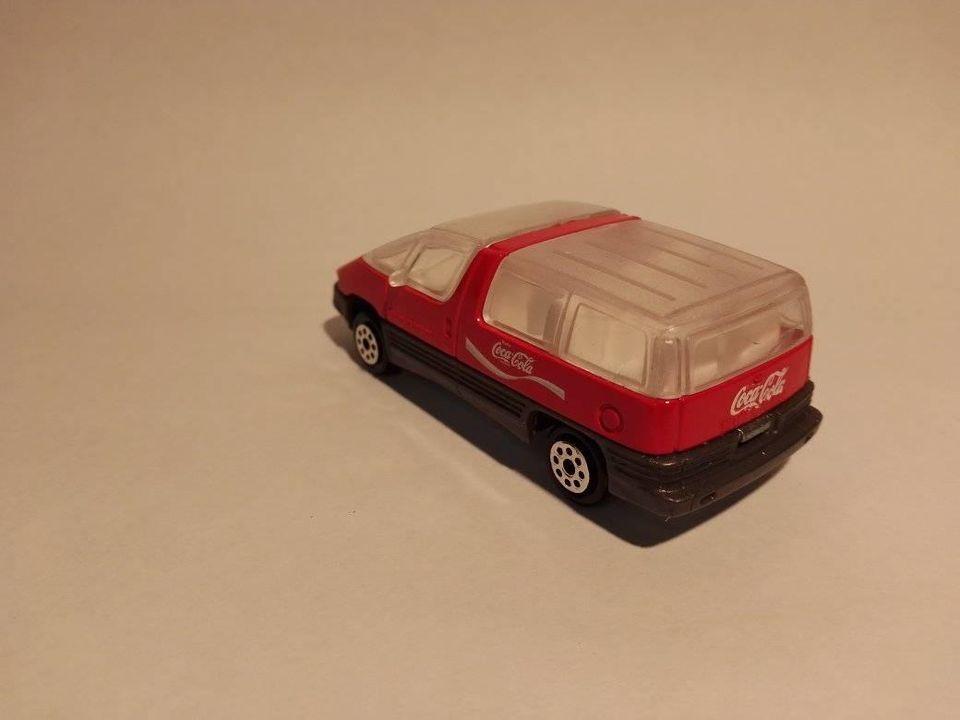 N°268 Pontiac trans-sport 11841110