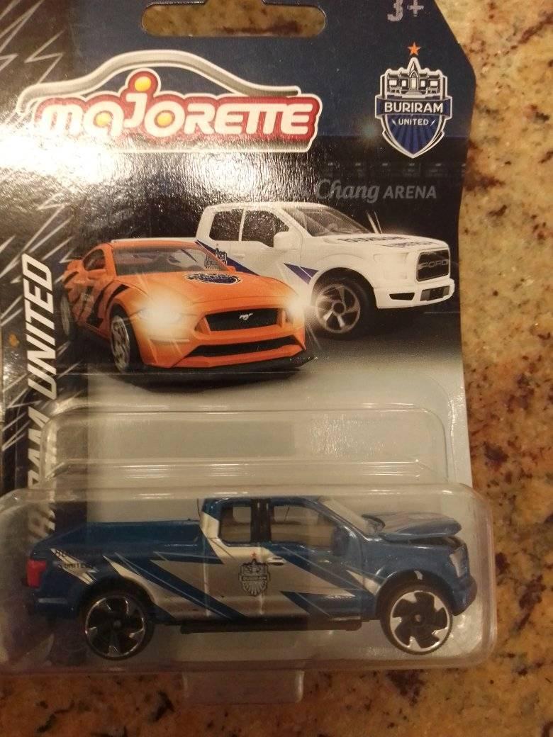 N°201D - Ford Raptor (F150) 12057810