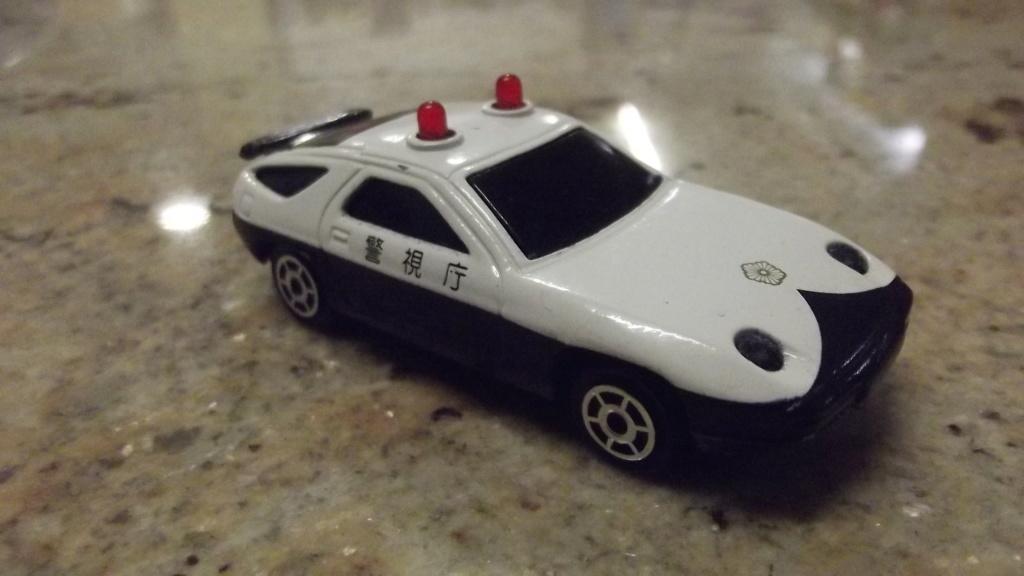 N°2301 Porsche 928 police Dscf3745