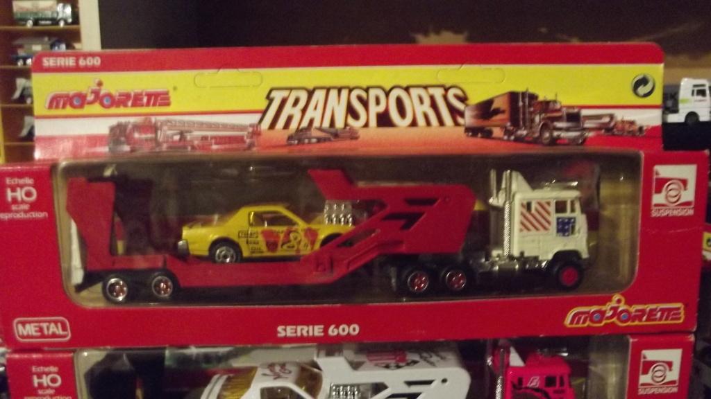 N°615 Ford + Semi Transport Pro Stock Firebird   Dscf4314