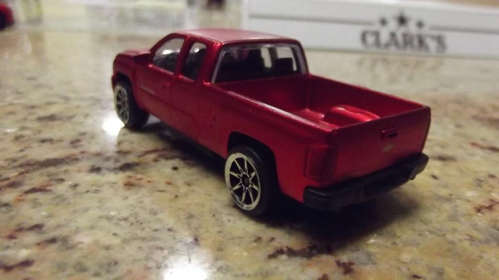 N°217E Chevrolet silverado. Dscf4512