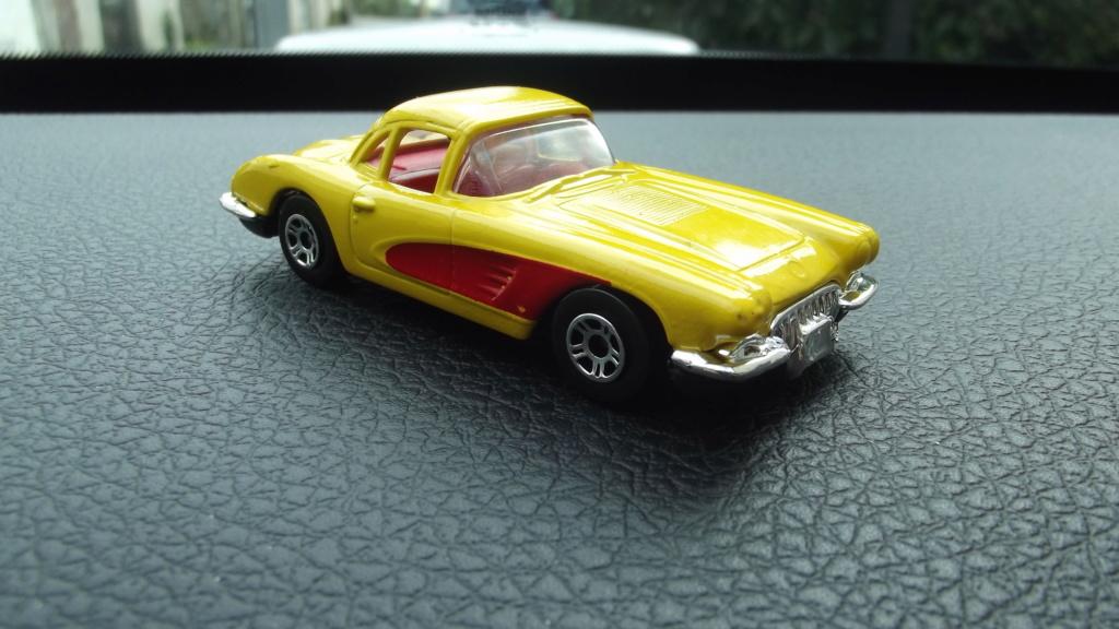 N°279 Chevrolet Corvette 1958 Dscf4611