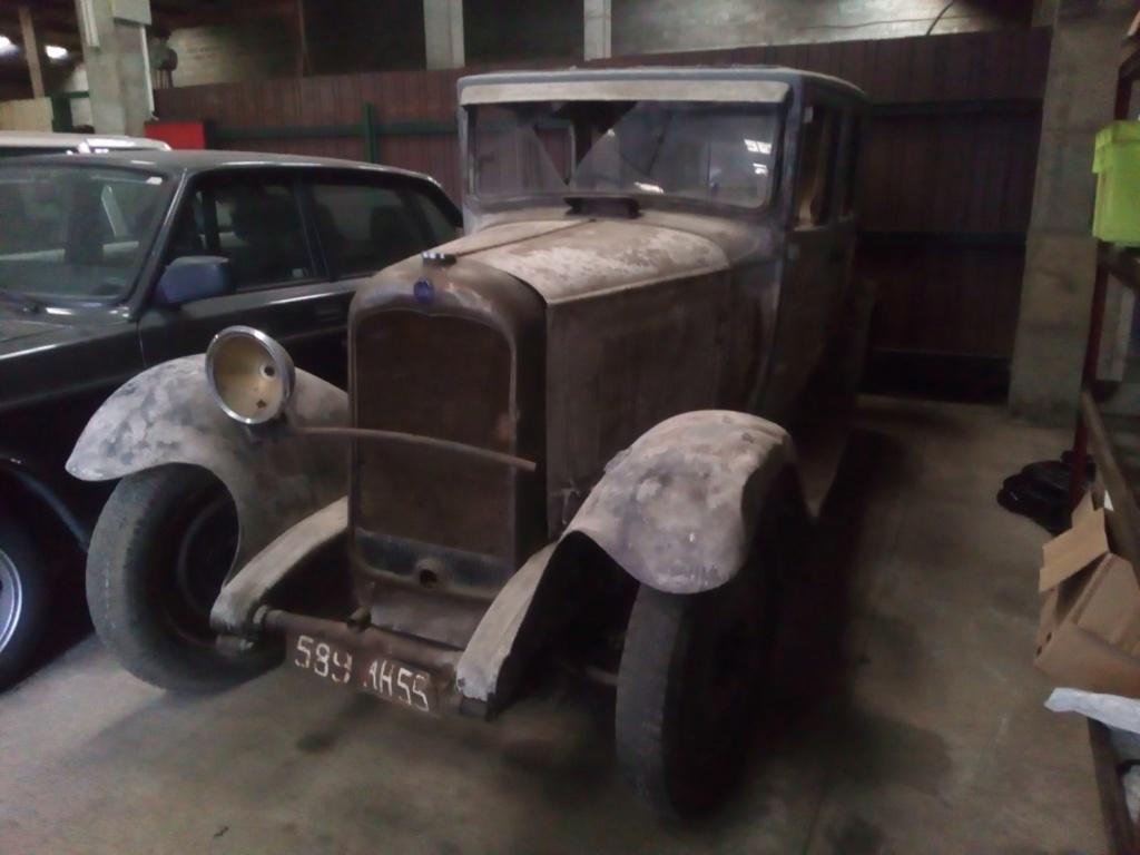 Citroën AC4 de 1929! Img_2011