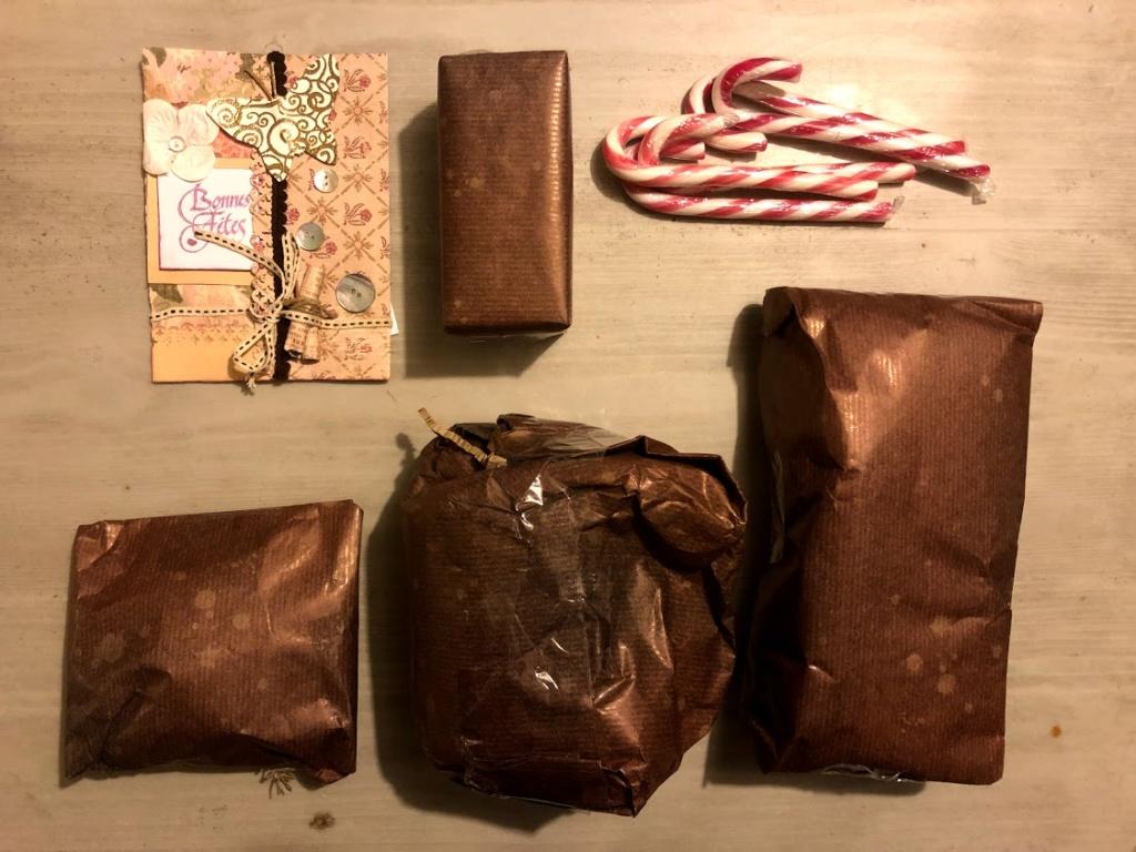 Photos - Un conte pour Noël [1/3 photos postées] 111