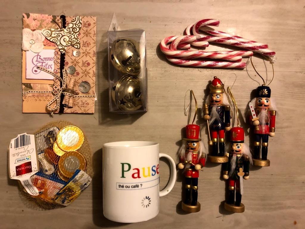 Photos - Un conte pour Noël [1/3 photos postées] 211