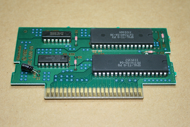 PCB super nintendo, legit or not 69486710