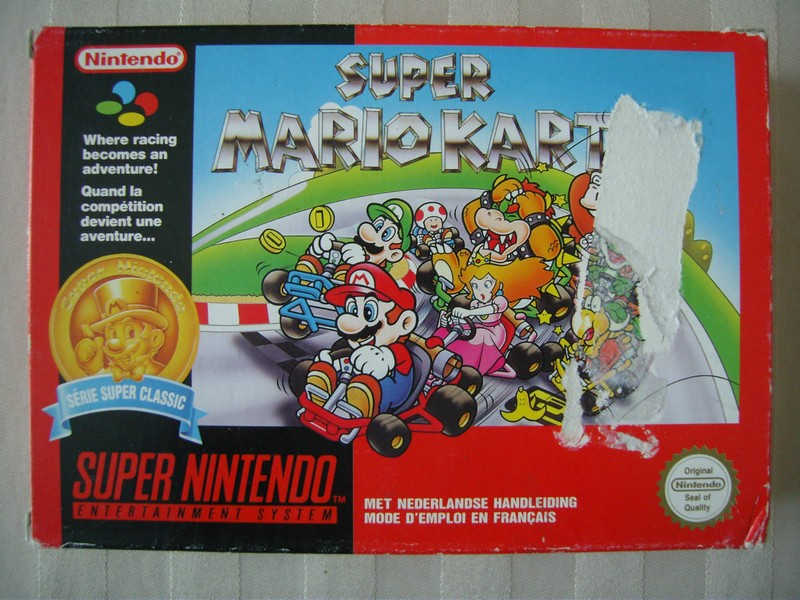 [question] Super Mario World quelle langue dans le jeux ? Super-10
