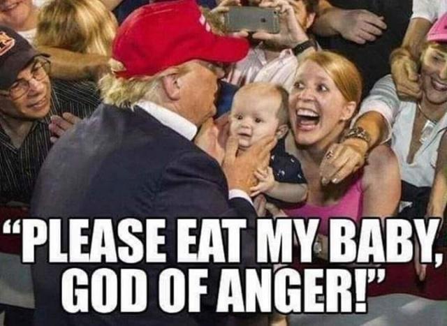 Donald Trump Vent Thread 77275310