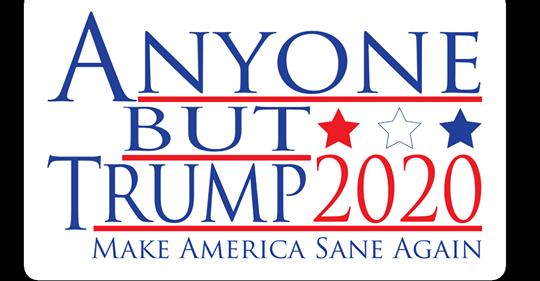 Donald Trump Vent Thread - Page 20 Anyone10