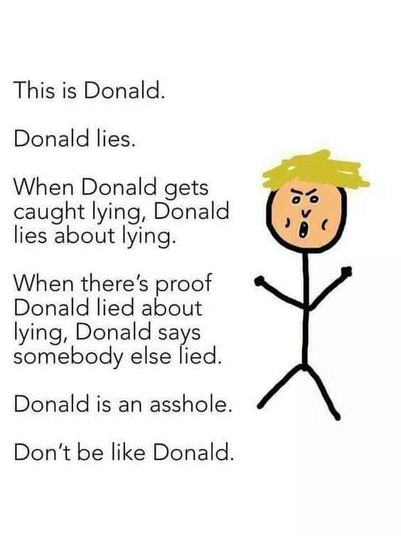 Donald Trump Vent Thread - Page 3 Donald11