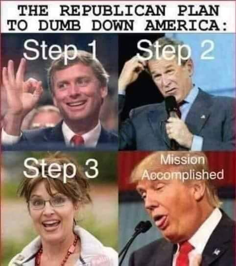 Donald Trump Vent Thread - Page 6 Dumbin10