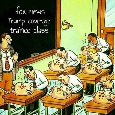 Donald Trump Vent Thread - Page 9 Fox_ne13
