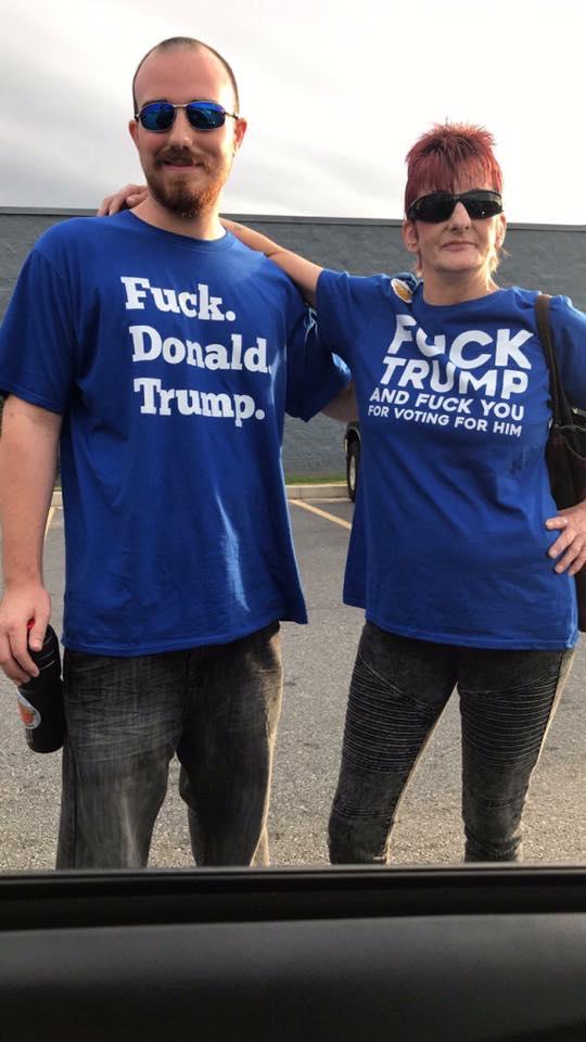 Donald Trump Vent Thread - Page 7 Fuck_d10