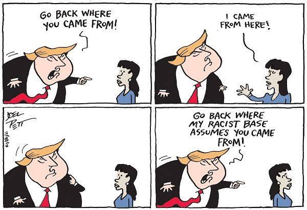 Donald Trump Vent Thread - Page 4 Go_bac10