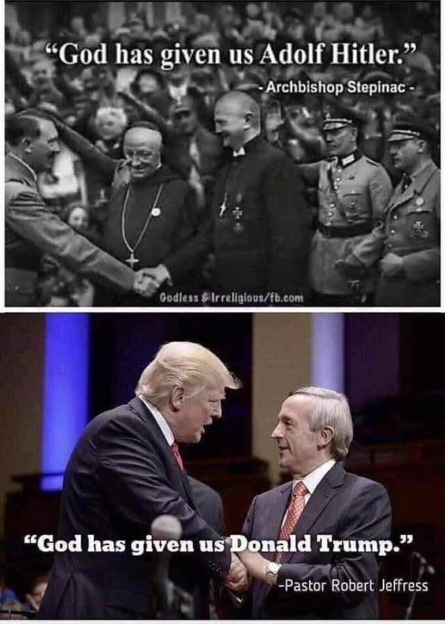 Donald Trump Vent Thread - Page 8 God_ga10