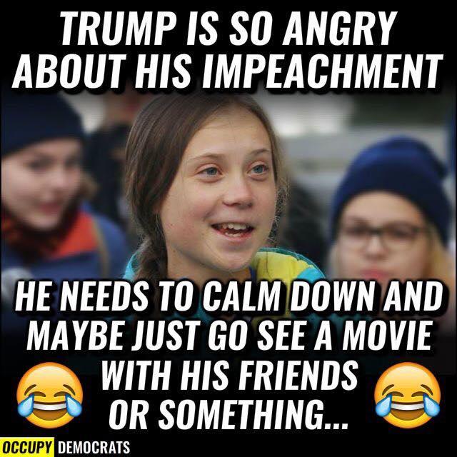 Donald Trump Vent Thread - Page 4 Greta_11