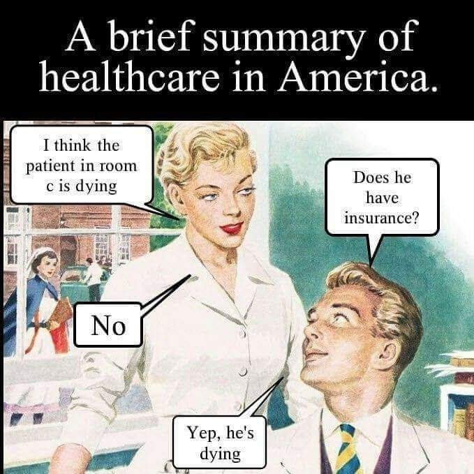Social Issues Memes, Cartoons Health10