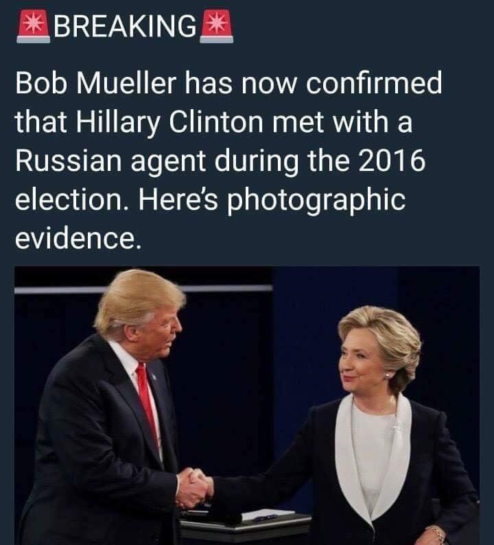 Donald Trump Vent Thread - Page 19 Hillar10