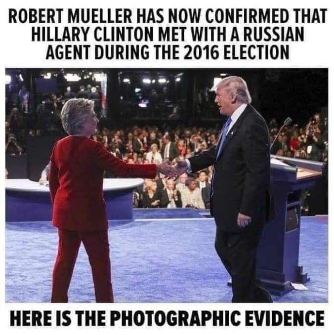 Donald Trump Vent Thread - Page 10 Hillar15
