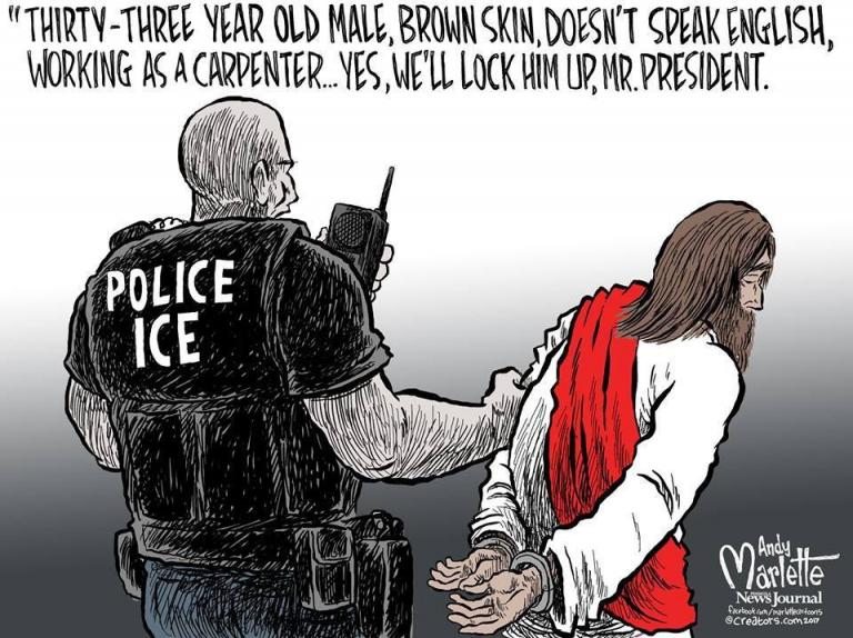 Donald Trump Vent Thread - Page 4 Ice_de10