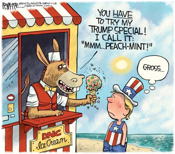 Donald Trump Vent Thread - Page 19 Impeac13