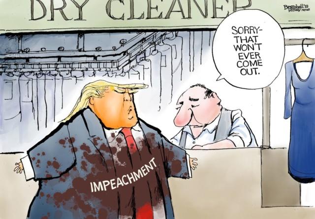Donald Trump Vent Thread - Page 4 Impeac15