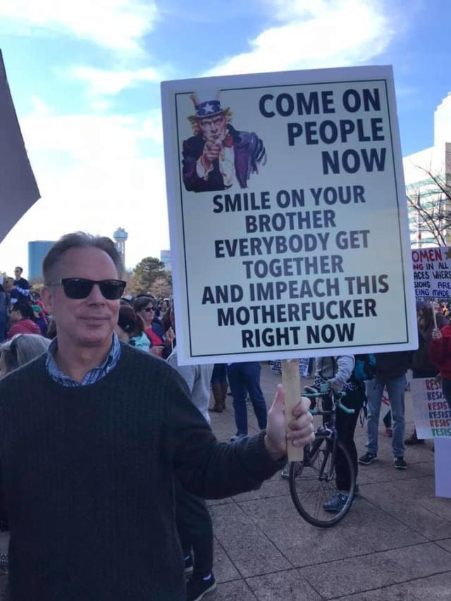 Donald Trump Vent Thread - Page 9 Impeac16