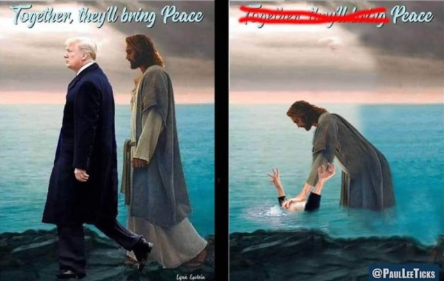 Donald Trump Vent Thread - Page 12 Jesus_26