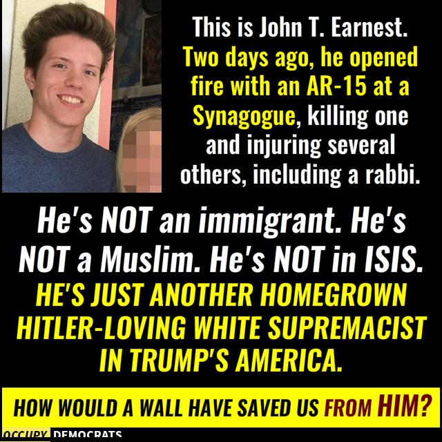 Donald Trump Vent Thread - Page 16 John_t10