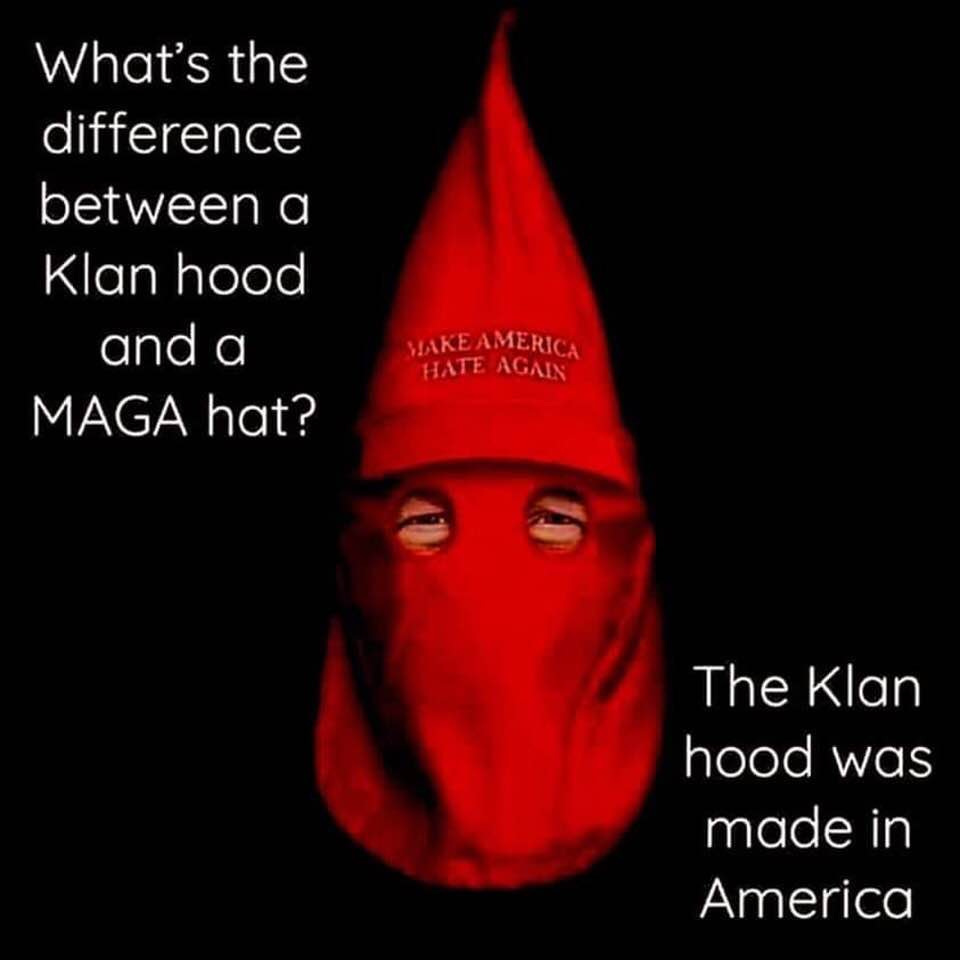 Donald Trump Vent Thread - Page 13 Klan_h10