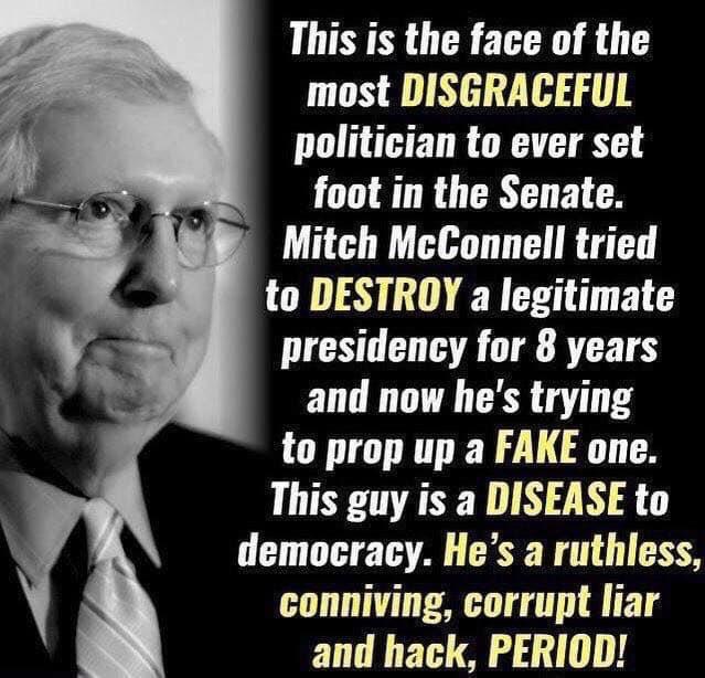 US Republican Congress Lunacy Rant Thread - Page 8 Mcconn13
