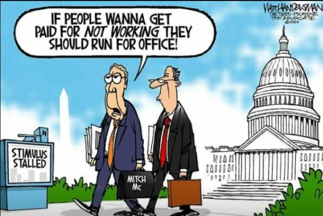 US Republican Congress Lunacy Rant Thread - Page 12 Mcconn20