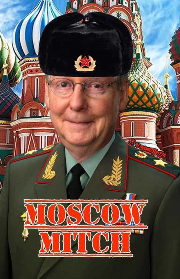 US Republican Congress Lunacy Rant Thread - Page 10 Moscow17