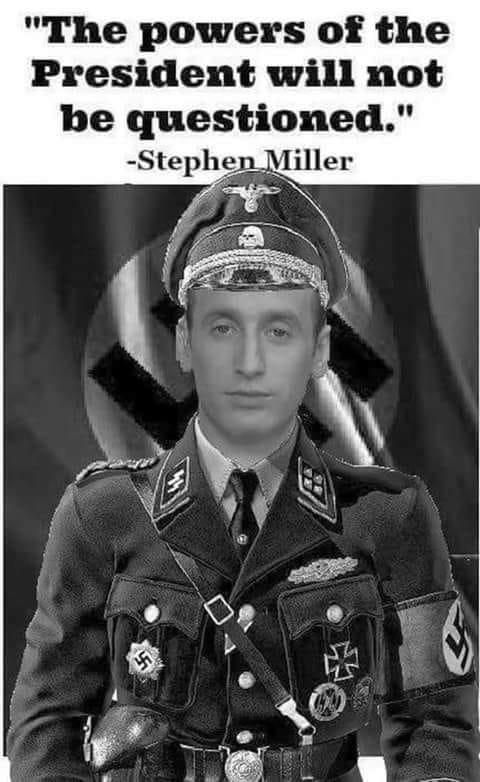 Donald Trump Vent Thread - Page 4 Nazi_s10