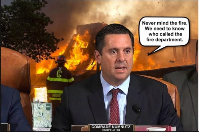 US Republican Congress Lunacy Rant Thread - Page 9 Nunes_11