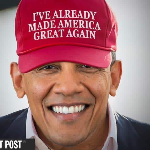 Donald Trump Vent Thread - Page 7 Obama_27