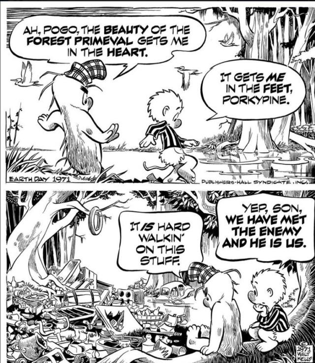Environmental Polution Awareness Cartoons Pogo_e10