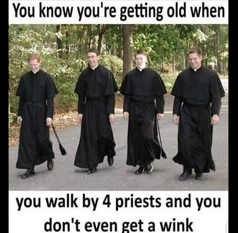 The Picture Jokes thread - Page 5 Priest10